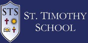 st timothy logo