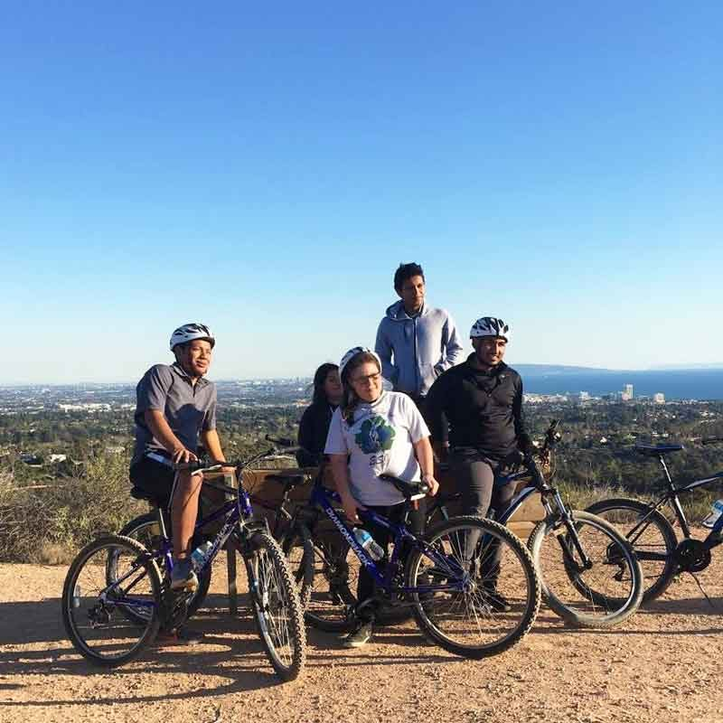 mountain-biking-los-angeles-fremont-high
